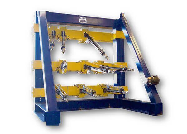 Seat belt anchorage