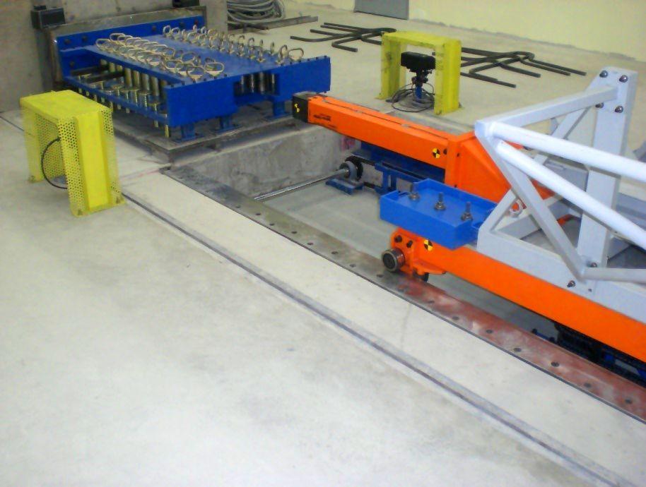 Bending-bars